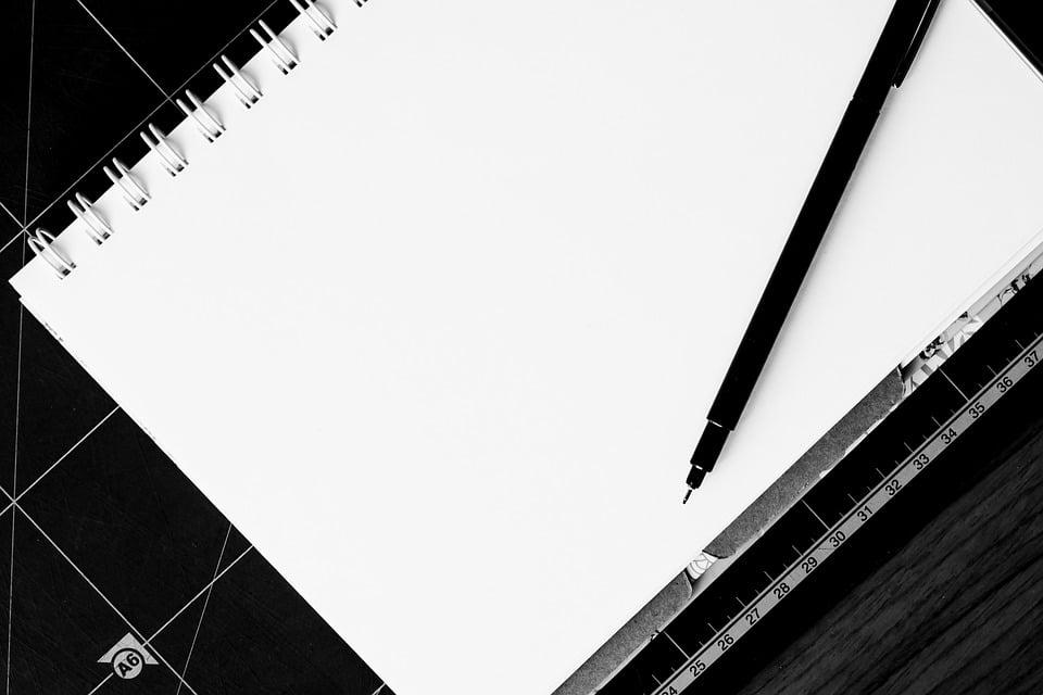 rediger votre livre blanc pour acquérir des leads