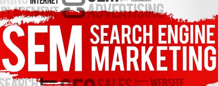 19 Canaux d'Acquisition pour lancer sa Startup : Search Engine Marketing