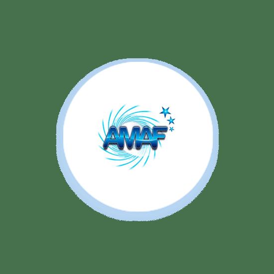 Agence Web Avignon et Vaucluse - Client AMAF