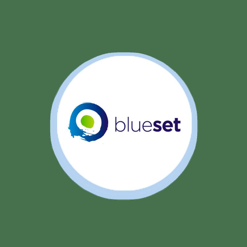 Agence Web Avignon et Vaucluse - Client BlueSET