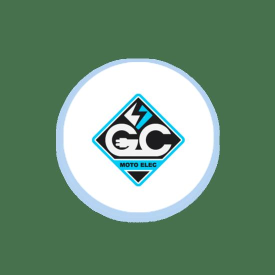 Agence Web Avignon et Vaucluse - Client GC Moto Elec