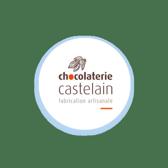 Agence Web Avignon et Vaucluse - Client Chocolaterie Castelain