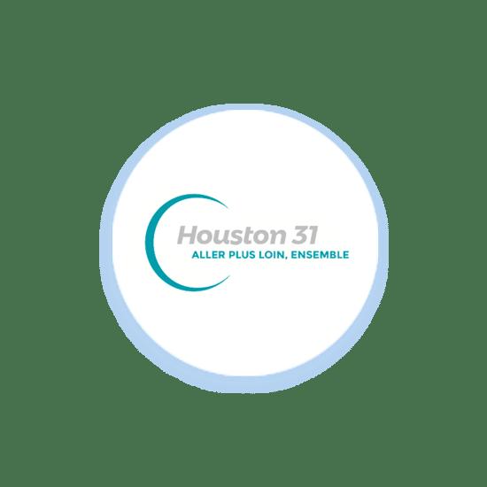 Agence Web Avignon et Vaucluse - Client Houston31