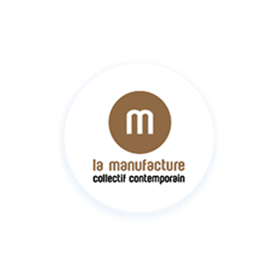 Agence Web Avignon et Vaucluse - Client La manufacture