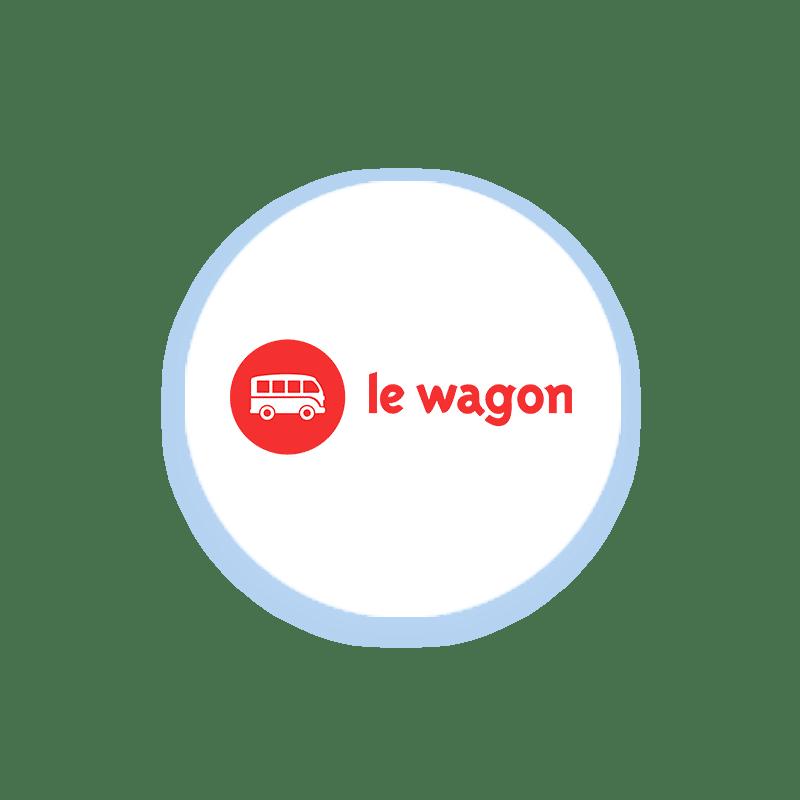 Agence Web Avignon et Vaucluse - Client Le Wagon