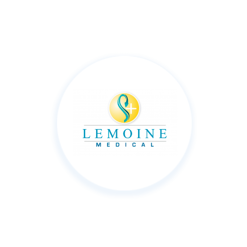 Agence Web Avignon et Vaucluse - Client Lemoine Medical