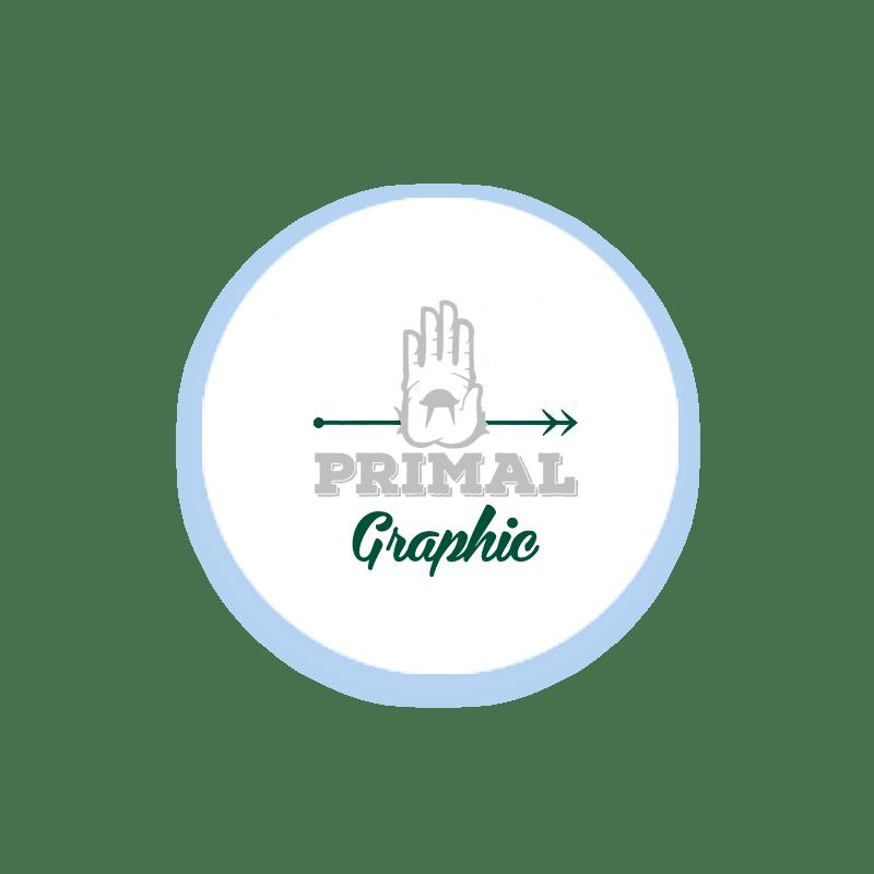 Agence Web Avignon et Vaucluse - Client Primal Graphic
