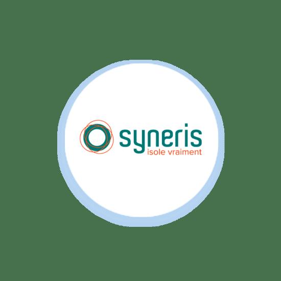 Agence Web Avignon et Vaucluse - Client Syneris