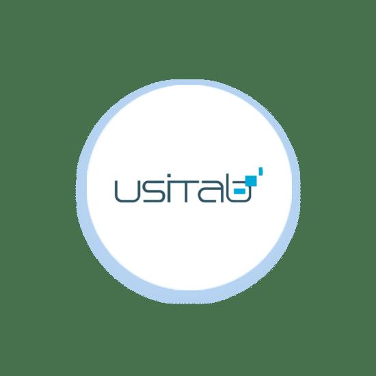 Agence Web Avignon et Vaucluse - Client Usitab