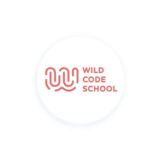 Agence Web Avignon et Vaucluse - Client Wild Code School