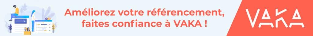 Confiez votre stratégie de référencement naturel à Vaka, l'Agence SEO à Avignon