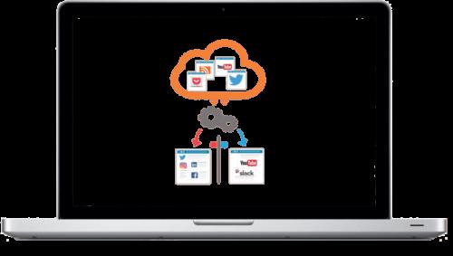Agence Web Avignon - Application Organiser