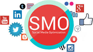 Augmenter visibilité en ligne - Social media optimization