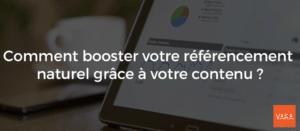 Agence SEO Avignon - Comment booster votre référencement naturel grâce à votre contenu ?