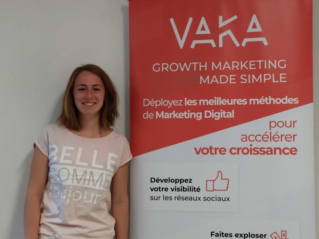 Agence Marketing Avignon et Vaucluse : Flavie