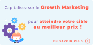 Agence de Growth Hacking / Growth Marketing
