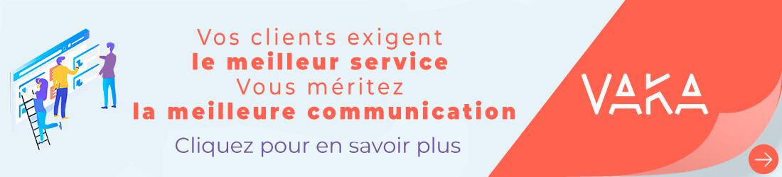 VAKA Agence de communication