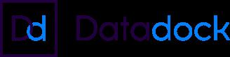 Logo DataDock Formation VAKA